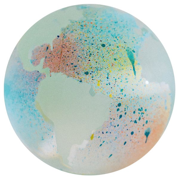 Earth 10: Cosmic Balance